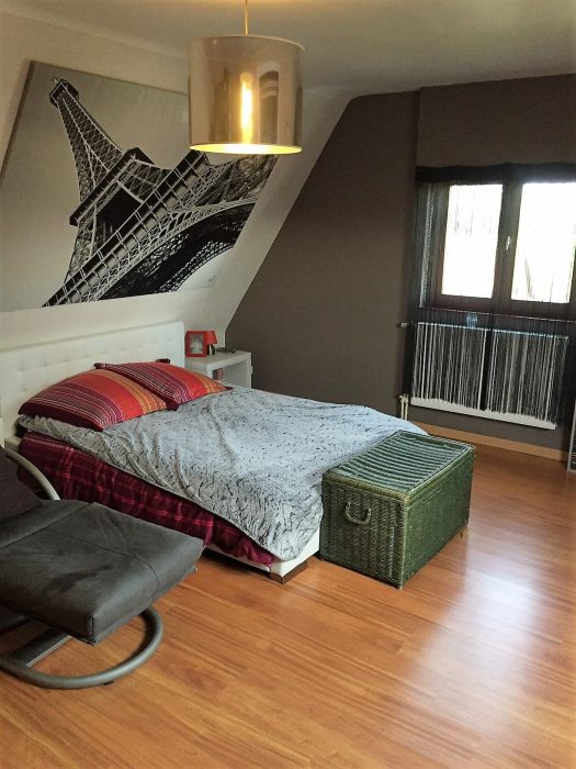 Appartement 68 m² 3 pièces Hangenbieten