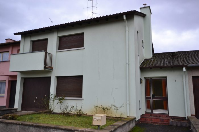 Appartement Wolfisheim