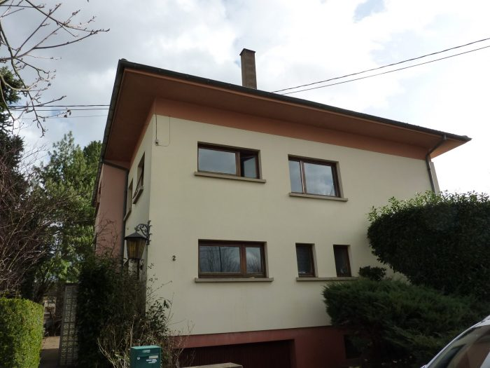 Maison 250 m² Mittelhausbergen  10 pièces
