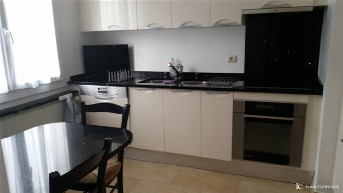 Vente Maison 3 chambres - 4 pièces - 138 m² à Prevessin-Moens (01280)