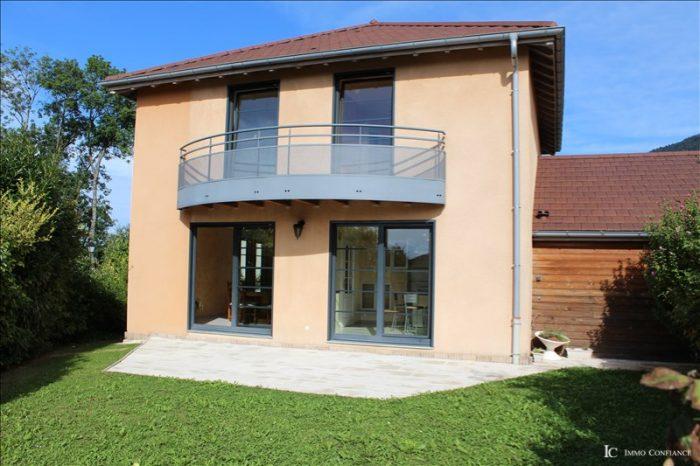 Vente Maison 3 chambres - 4 pièces - 124 m² à Beaumont (74160)