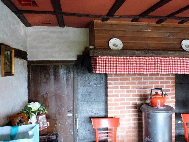 Opportunit spacieuse fermette du pays r nove for Maison du luxembourg restaurant