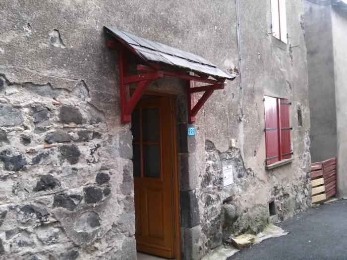 Location Maison 4 chambres - 4 pièces - 120 m² à Solignat (63500)
