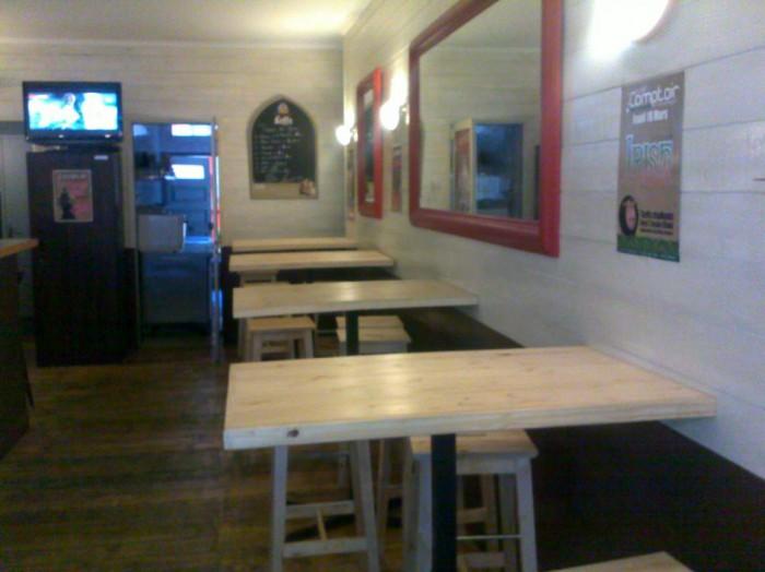 vente restaurant beziers