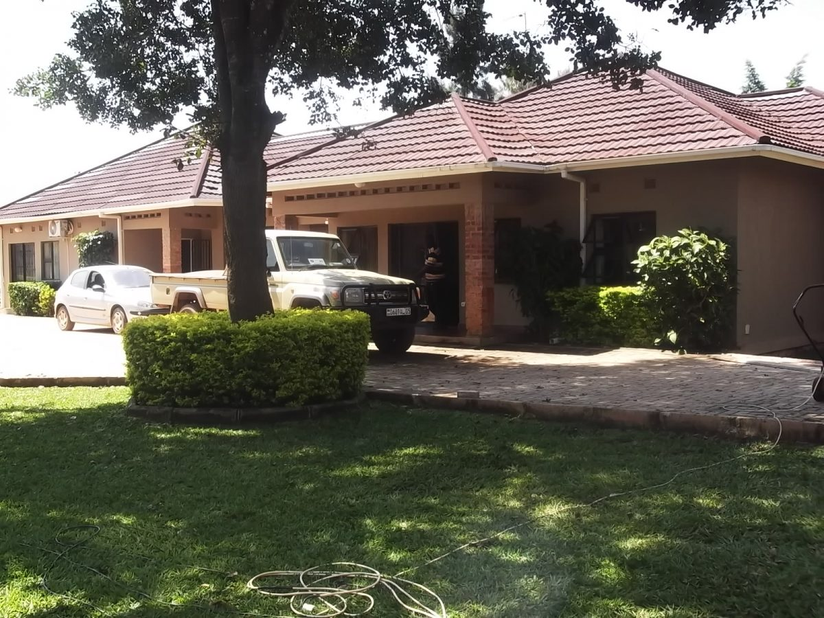 R f 078 aoc 16 lubumbashi immokatanga sarl lubumbashi for Bail location maison individuelle