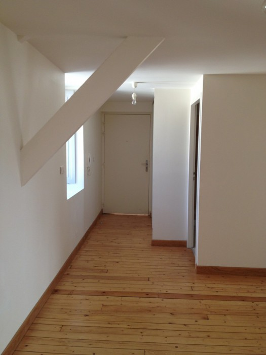 photo de APPARTEMENT T2 BOURGES