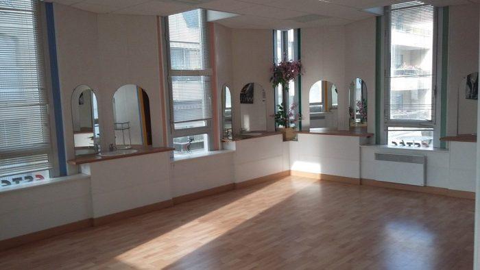 Vente Appartement 4 pièces - 170 m² à Bourges (18000)