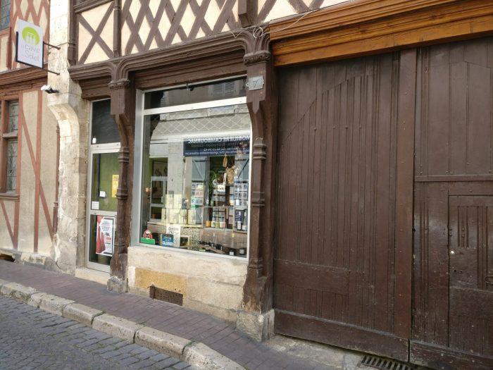 VenteBureau/LocalBOURGES18000CherFRANCE