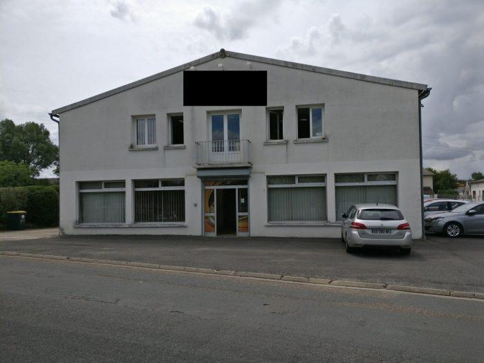 VenteBureau/LocalSAINT-DOULCHARD18230CherFRANCE