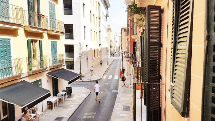 Vente Appartement PALMA 07002 Ardèche FRANCE