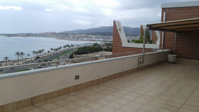 Vente Appartement 4 chambres - 9 pièces - 300 m² à PALMA (07006)