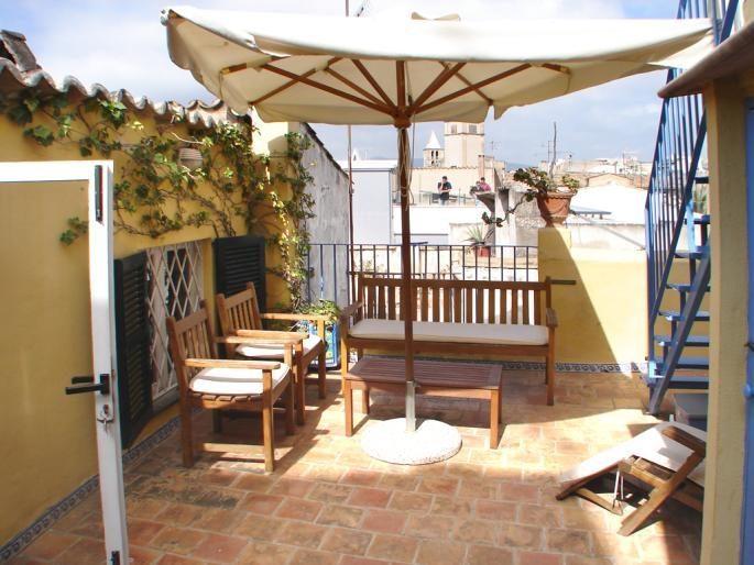 Vente Appartement 5 chambres - 11 pièces - 250 m² à PALMA (07003)