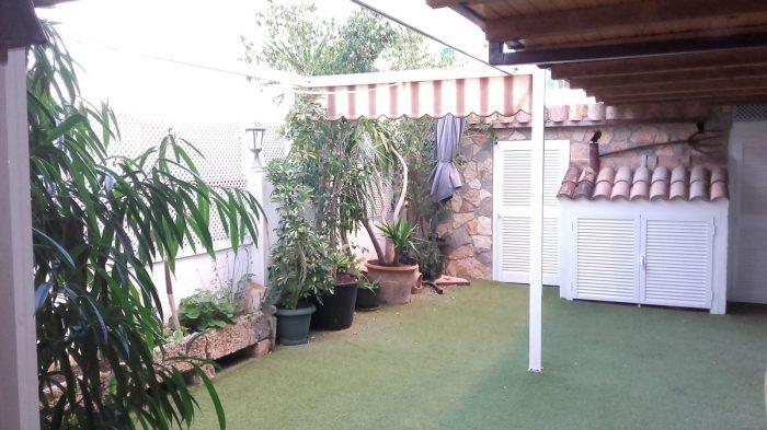 Vente Appartement 5 chambres - 9 pièces - 195 m² à COLL D'EN RABASSA (07007)