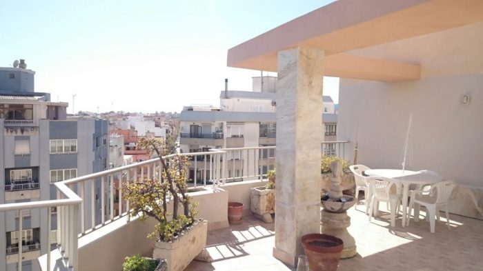 Vente Appartement 5 chambres - 11 pièces - 500 m² à PALMA (07008)