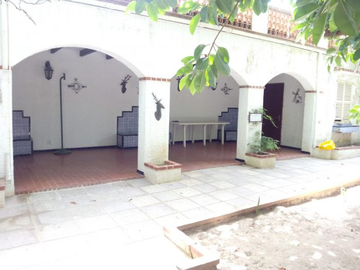 Vente Maison 5 chambres - 11 pièces - 490 m² à PALMA (07004)
