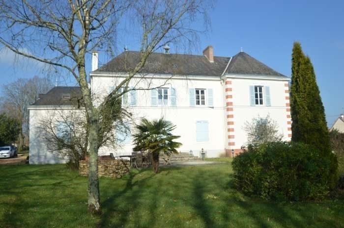 Vente Maison 5 chambres - 12 pièces - 343 m² à CHANGE (72560)