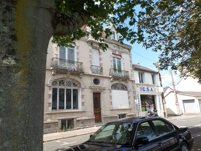 Vente Maison 6 chambres - 12 pièces - 370 m² à LE MANS (72000)
