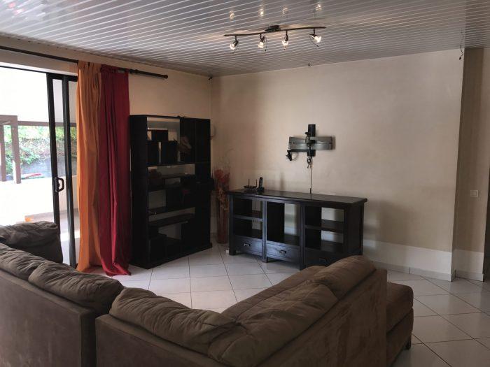 Location annuelleMaison/VillaPAPEETE98713Polynésie FrançaiseFRANCE