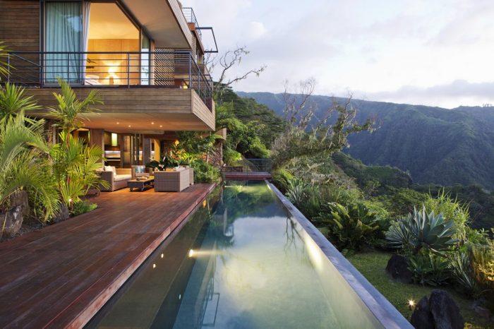 Vente maison 987 polyn sie fran aise achat villa polyn sie for Achat maison tahiti