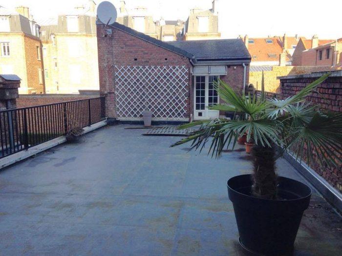 Vente Appartement 4 chambres - 5 pièces - 180 m² à Cambrai (59400)