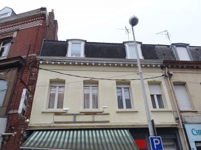Vente Immeuble  - 160 m² à Caudry (59540)