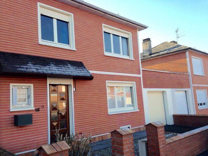 Vente Maison 3 chambres - 4 pièces - 80 m² à Cambrai (59400)