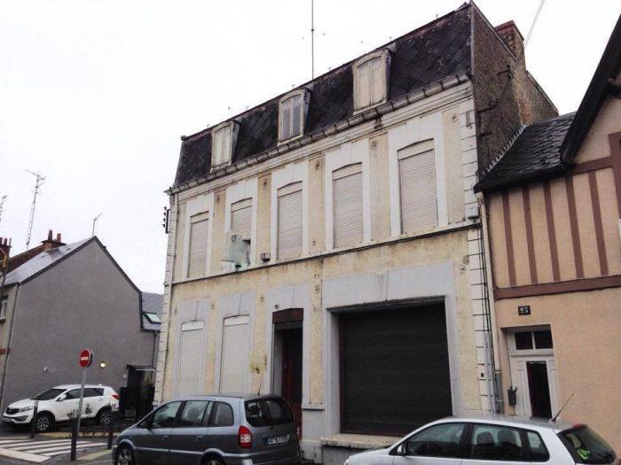 Vente Maison 7 pièces - 200 m² à Caudry (59540)