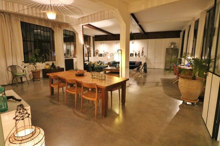 Vente Appartement 4 chambres - 6 pièces - 200 m² à Montreuil (93100)