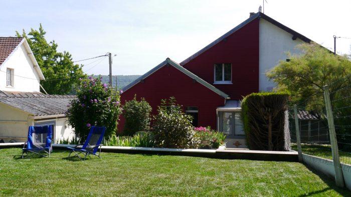 Vente maison 27 eure achat villa eure - Piscine pont st pierre 27 ...