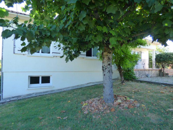 VenteMaison/VillaSAINT-ANTOINE-DE-FICALBA47340Lot et GaronneFRANCE
