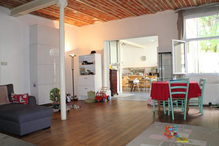Vente Appartement 3 chambres - 6 pièces - 200 m² à Le V (78110)