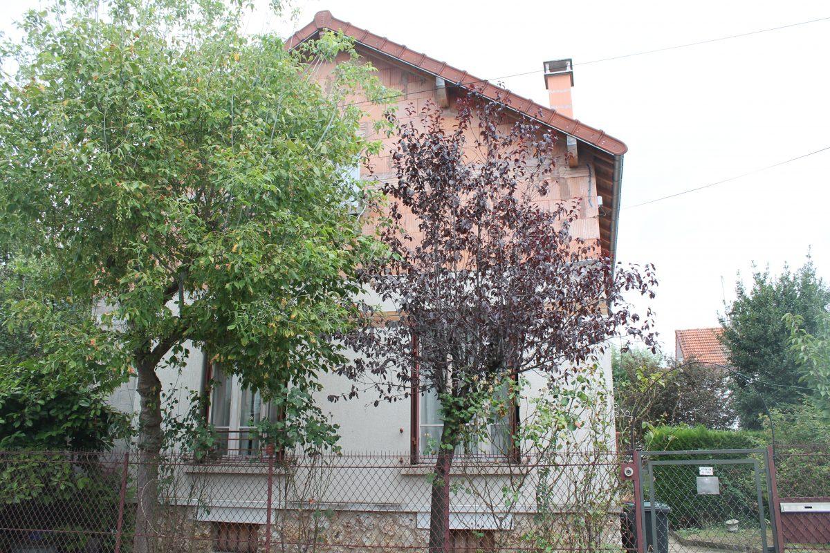 Le pecq laure josse immobilier le vesinet for Estimation gratuite maison individuelle