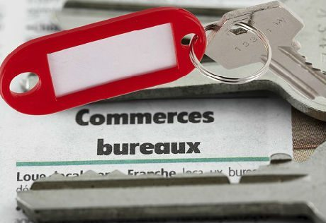 Location annuelle Bureau/Local BEAUVAIS 60000 Oise FRANCE