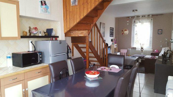 Vente Maison 2 chambres - 4 pièces - 61 m² à Bolbec (76210)