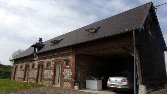 Vente Maison 3 chambres - 5 pièces - 140 m² à Lillebonne (76170)