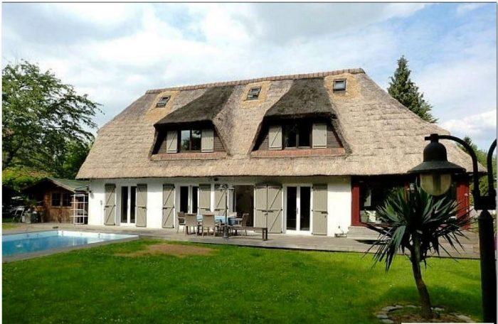 Vente Maison 5 chambres - 5 pièces - 220 m² à HEM (59390)