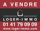 Appartement 23 m² Le Perreux-Sur-Marne  1 pièces
