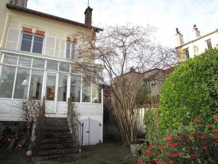 Vente Maison 4 chambres - 7 pièces - 150 m² à Le Perreux-Sur-Marne (94170)