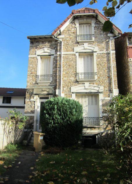 Le Perreux-Sur-Marne (94170) Vente Maison 4 chambres - 6 pièces - 150 m²