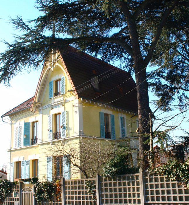 Vente Maison 6 chambres - 9 pièces - 210 m² à Neuilly-Plaisance (93360)