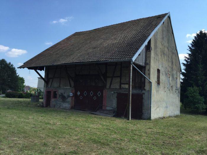 Vente Maison  - 200 m² à Suarce (90100)