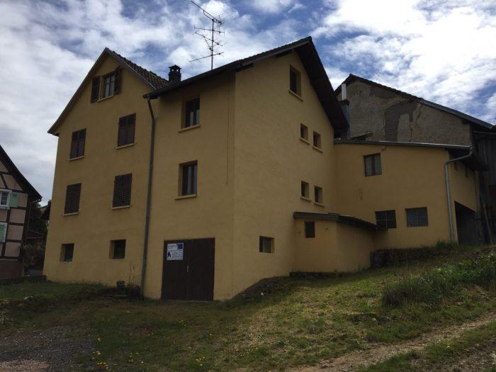 Vente maison 68 haut rhin achat villa haut rhin for Achat maison neuve haut rhin