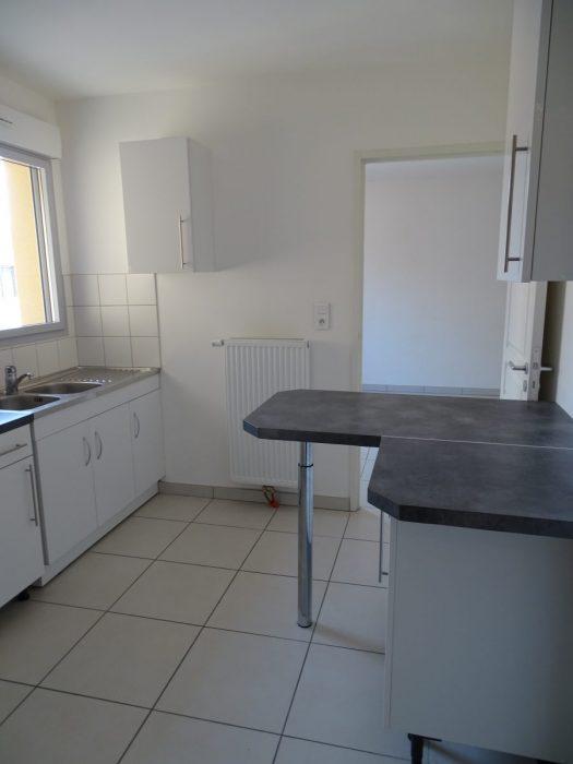 Location Appartement 3 chambres - 4 pièces - 82 m² à Seloncourt (25230)