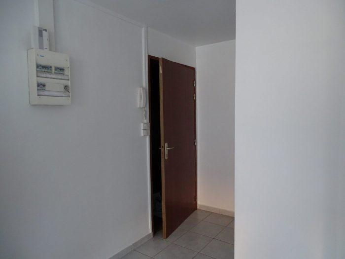 Location Appartement 1 chambre - 2 pièces - 35 m² à Belfort (90000)
