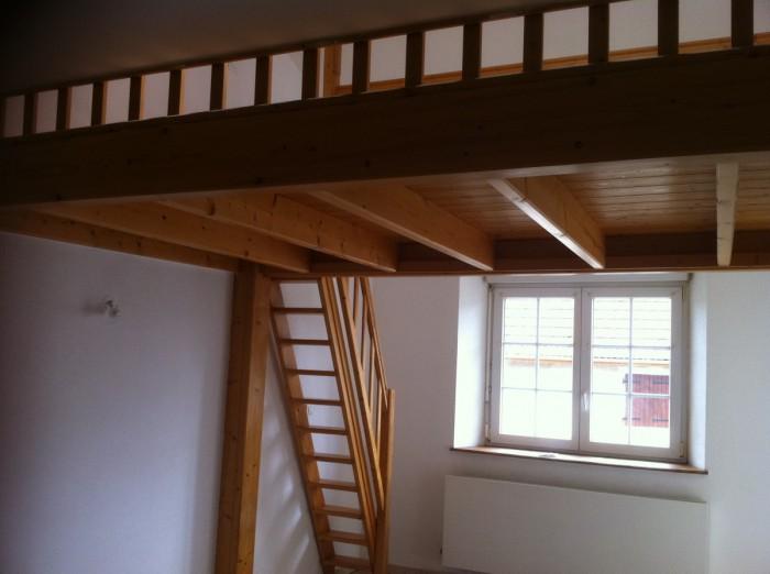 Location Appartement 2 chambres - 3 pièces - 80 m² à Mandeure (25350)