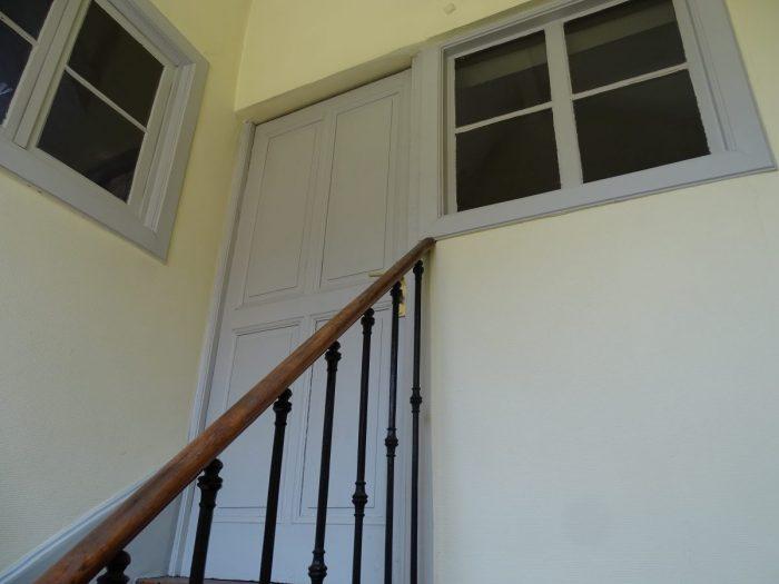 Vente Appartement 4 pièces -  à Belfort (90000)