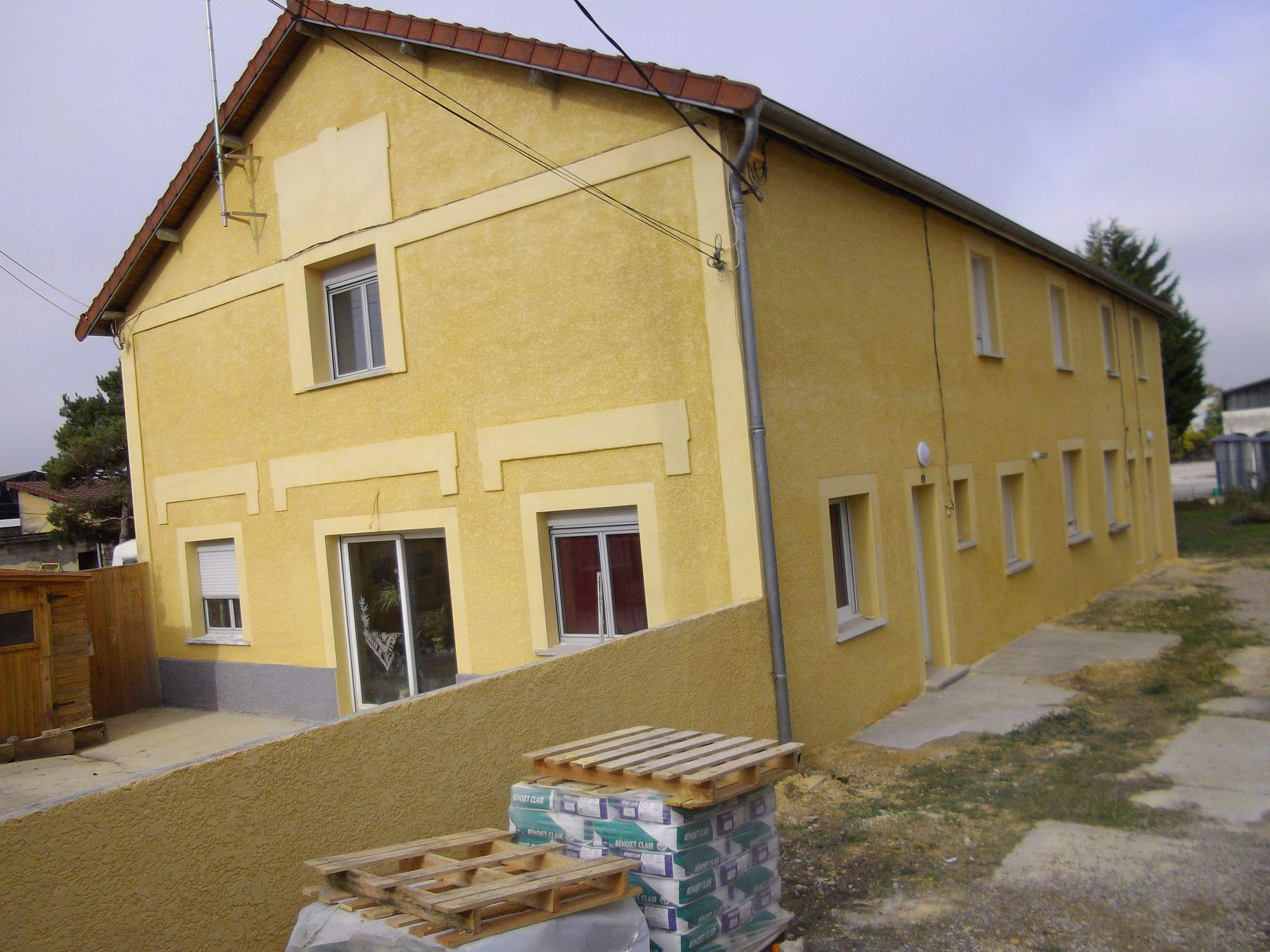 immeuble de rapport vitry le fran 231 ois coaching immobilier vitry le fran 231 ois