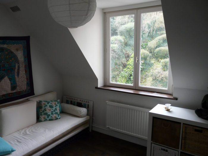Vente Appartement  à DIEPPE (76200) - 2 chambres - 3 pièces - 63 m²