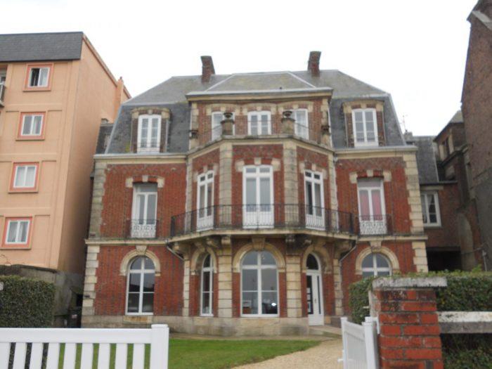 Vente Appartement 5 chambres - 7 pièces - 202 m² à Dieppe (76200)