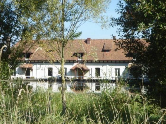 Vente Maison 4 chambres - 5 pièces - 250 m² à elbeuf en bray (76220)